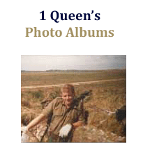 queen's photo album